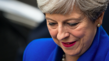 Theresa May's advisers quit: Is this proof the prime minister DID lie about 'dementia tax' cap?
