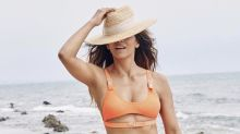 Halle Berry, 53, gives off Bond girl vibes in new bikini photo