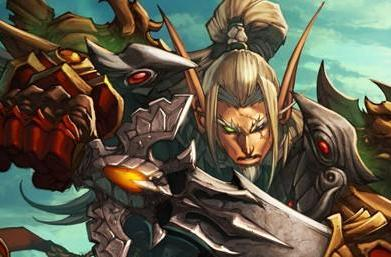 Know Your Lore: Lor'themar Theron, Regent Lord of Quel'Thalas
