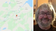 Missing dog walker's car found near small Scottish Highland village with pet still inside