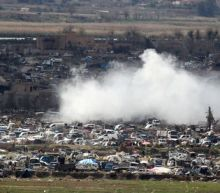 Battle rages for last Islamic State Syria enclave