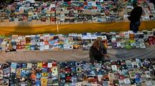 Lower sales tax only for print not for e-books, EU court rules