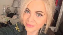 Tributes are pouring in for a young paramedic who suddenly died while working on the frontline