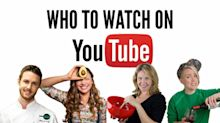 11 Cooking Shows on YouTube You Should Be Watching