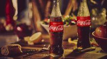 Coca Cola: 56 anni consecutivi di aumenti del dividendo