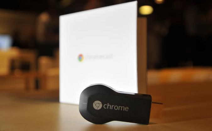 Google Chromecast celebrates its second birthday with freebies