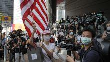 US issues sweeping new travel warning for China, Hong Kong