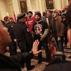 Some Capitol rioters could go free to stop local courthouses being swamped, report says