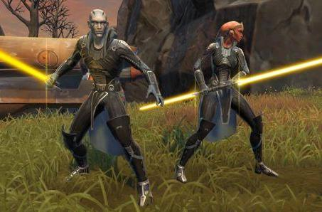 Collect all the things in Star Wars: The Old Republic's 2.1 patch