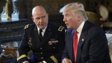 Trump pick as security adviser is independent-minded