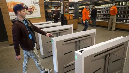 Amazon reportedly opening 6 more cashierless stores