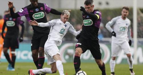 Tous sports - Granville, tombeur de Bordeaux en Coupe de France, est le champion du week-end