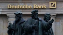 Deutsche Bank Is Stuck With LBO Loan for 'Times New Roman' Owner