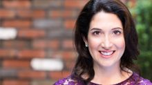 Randi Zuckerberg's new book shares her recipe for success: Pick three things to do a day