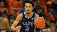 Spurs signs Tre Jones to three-year contract, Keita Bates-Diop to two-way deal