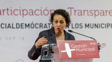 """Valerio asevera que el discurso de buena gestión del PP es un """"cuento chino"""""""