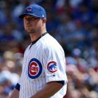 Cubs Place Jon Lester on DL but Don't Expect Him Out Long