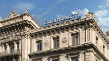Promozioni per Baidu e Credit Suisse