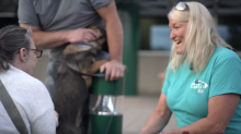 Reno Woman Gifted Puppy After Stolen Dog Reunited With Owner