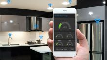 Amazon, Google, Wal-Mart Fight For Your Smart Home