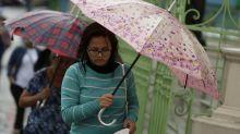 El Salvador decreta alerta de prevención por la tormenta tropical Nana