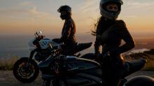 Harley-Davidson Is Roaring Back to Life