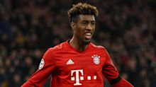 'If Neymar's there, impossible' - Bayern's Coman rules out PSG return