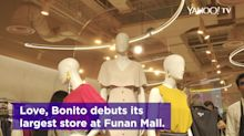 In Fashion: Love, Bonito opens third store at Funan Mall