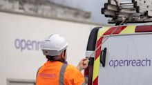BT restarts full fibre talks with networks after Ofcom ruling