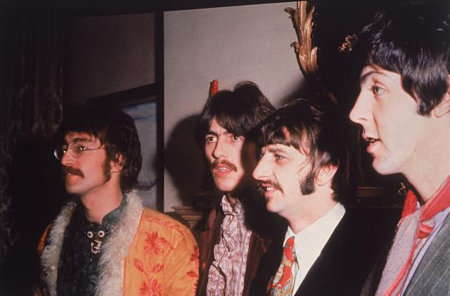 The Beatles may hit streaming music services by Christmas