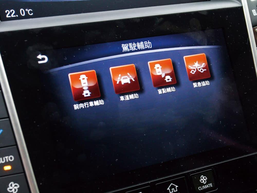 駕駛輔助系統讓行車更加安全,猶如霹靂遊俠中的夥計協助駕駛。