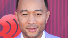 John Legend slams 'venomous trolls' attacking him over Trump: 'Be best, as your queen commanded you'