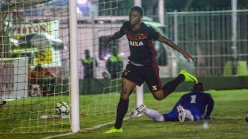 Com vantagem, Sport recebe o Boavista pela Copa do Brasil