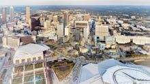 Mayor Bottoms to present new Gulch proposal to Atlanta City Council