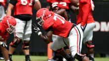 Post-Scrimmage Notebook: Nothing finalized on offensive line