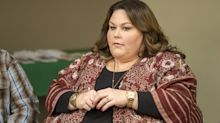 Chrissy Metz on Her Stepfather's Abuse: 'My Body Seemed to Offend Him'