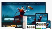 Los mejores juegos de Apple Arcade para divertirse en familia