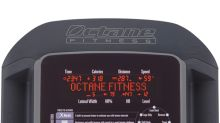 Octane Fitness Commercial Equipment Now Compatible with Apple GymKit