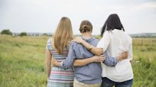 Four in ten Brits haven't seen their sibling in a year and a half