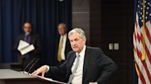 MARKETS: Fed Chairman Powell is more a lawyer than an economist—and markets will come to like that