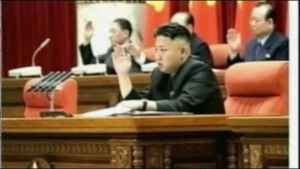 Tensions continue to rise in Koreas