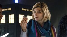 Jodie Whittaker WILL face the Daleks in the 'Doctor Who' New Year's Day special