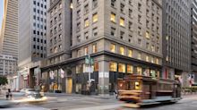 San Francisco office tower sells for $78.5 million amid flurry of FiDi deals