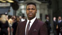 John Boyega defends racy 'grinding' dance moves at Notting Hill Carnival
