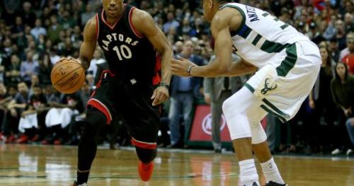Basket - NBA - Toronto élimine Milwaukee et rejoint Cleveland en demi-finale de Conférence