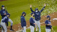 Column: No asterisk needed for most unusual baseball season