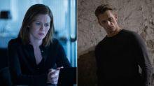 De aliados en The Killing a enemigos en Hanna: Joel Kinnaman y Mireille Enos regresan en este remake en serie para Amazon Prime