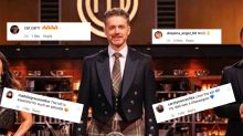 'Oh my God': MasterChef fans lose it over Jock Zonfrillo's red-hot final look