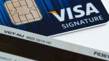 Visa Won't Require Signatures, a Move Wal-Mart Long Sought