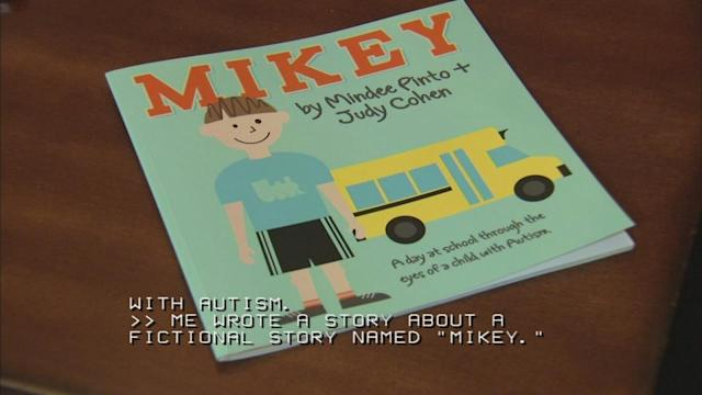 Educators Judy Cohen, Mindee Pinto join forces to pen book on autism, 'Mikey'